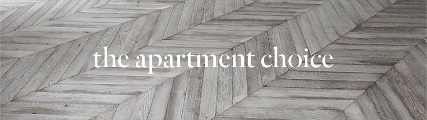 The Apartment Choice