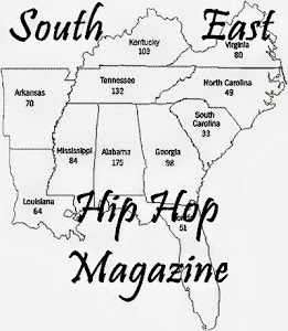 South East Hip Hop Magazine