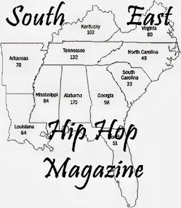 South East Hip Hop Magazine