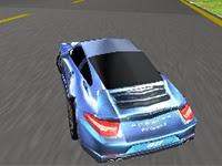 Millionaire Araba Yarışı