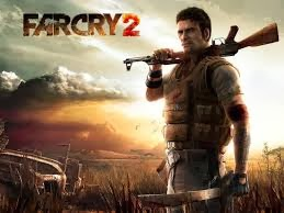 Far Cry 2 Free Download,screen shots ,mysofttech