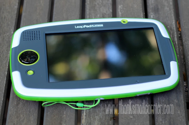 LeapFrog LeapPad Platinum review