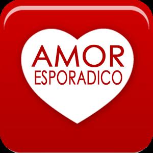 amoresporadico app de android