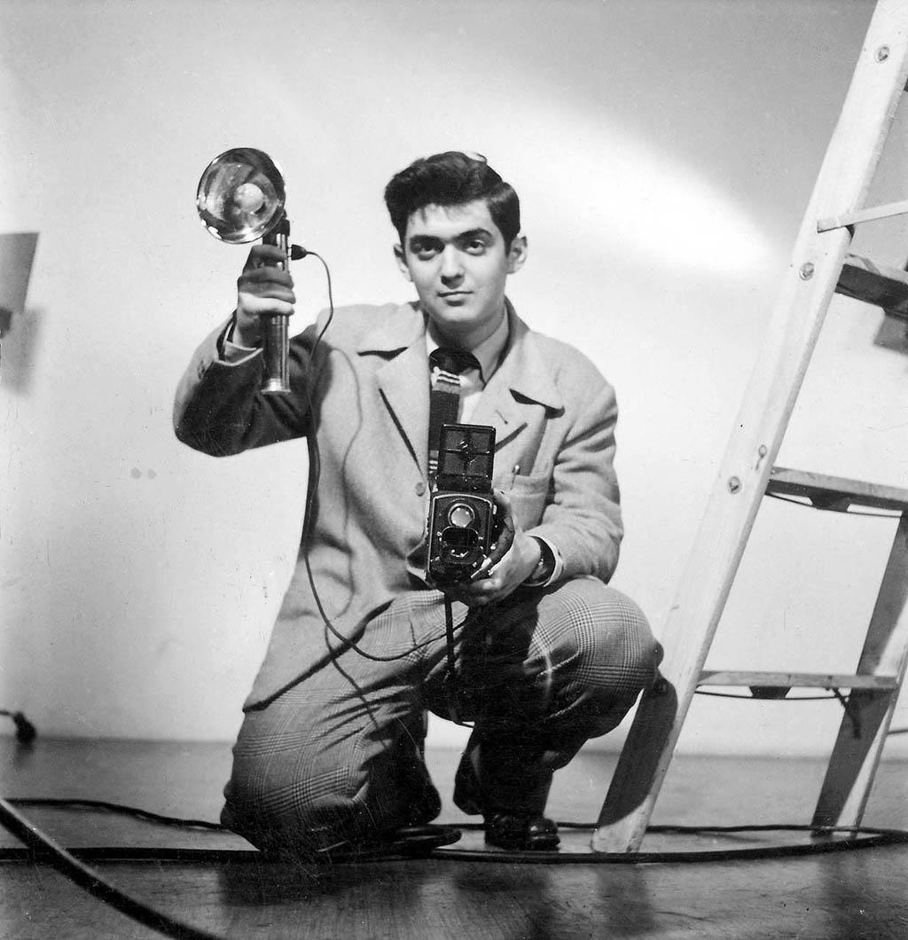 stanly kubrik Stanley kubrick est un réalisateur, scénariste, producteur américain stanley kubrick est actuellement à l'affiche au cinéma avec 4 films découvrez sa biographie, le détail de ses 48 ans de carrière et toute son actualit.