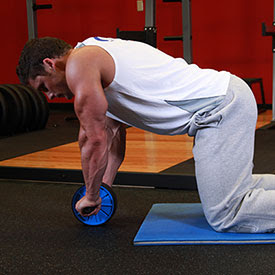 vežbe za ravan stomak