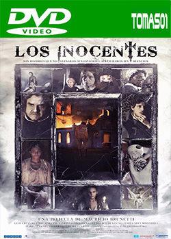 Los inocentes (2015) DVDRip