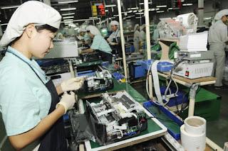 Tuyển lao động nữ làm điện tử tại Nhật Bản