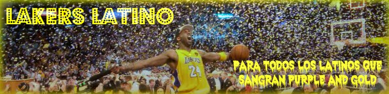 Lakers Latino