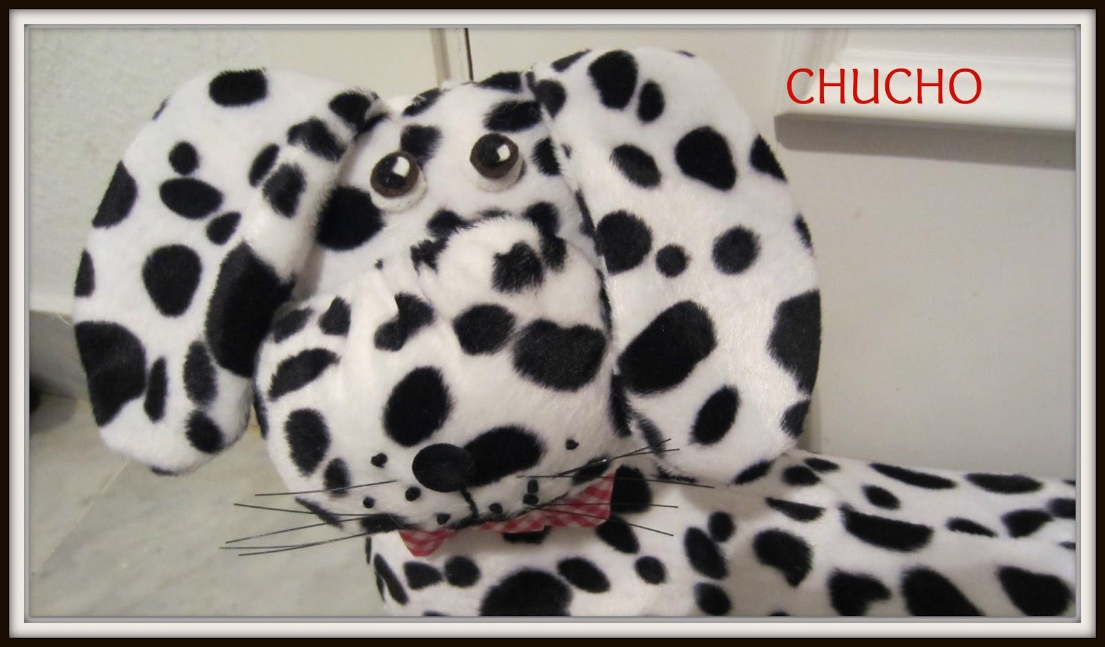 Patrones de costura burlete de perro - Patrones de cabezas de animales de tela ...