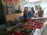 Nikmatnya Kuliner Sunda Ibu Aelawati