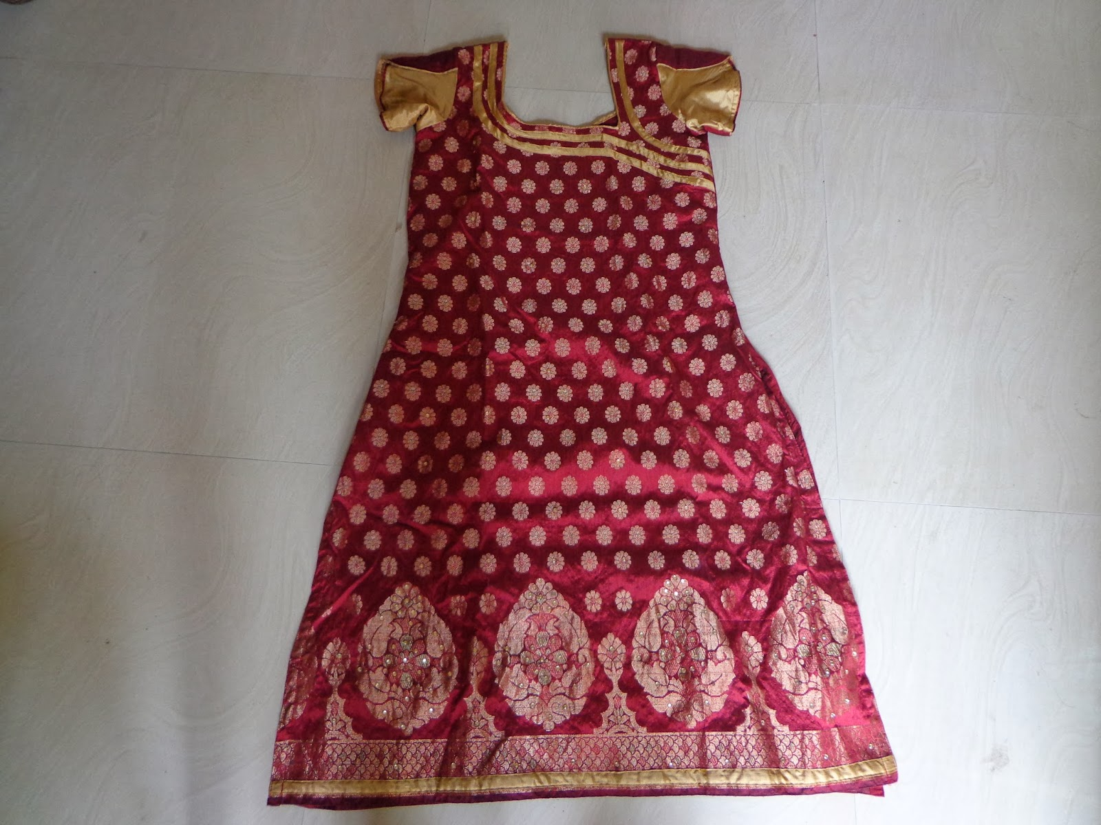 meghana dress designs latest blouse neck designs