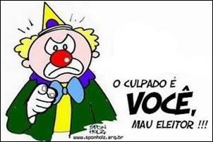O Bulling contra o Povo Brasileiro praticados pelos políticos.