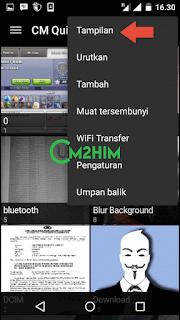 Cara Mudah Menyembunyikan Video dan Foto di Hp Android