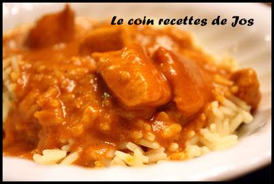 Le coin recettes de jos poulet au beurre expresse - Cuisse de poulet a la poele ...