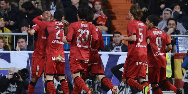 Prediksi Real Mallorca VS Deportivo La Coruna La Liga 2013