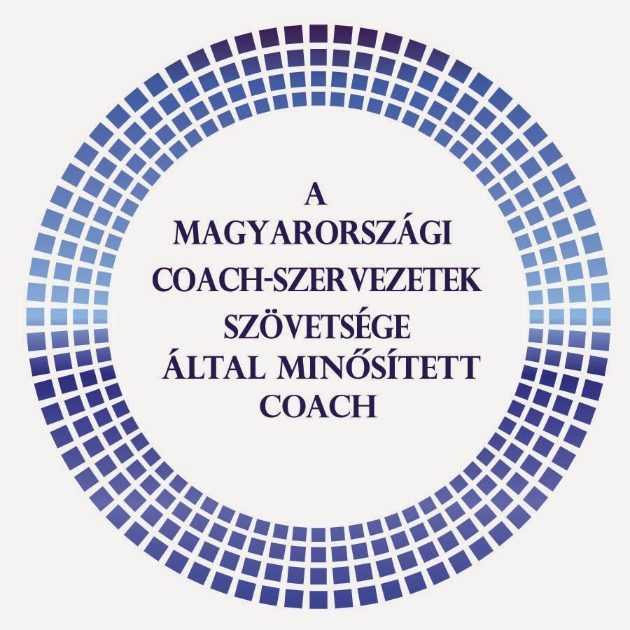minősített coach