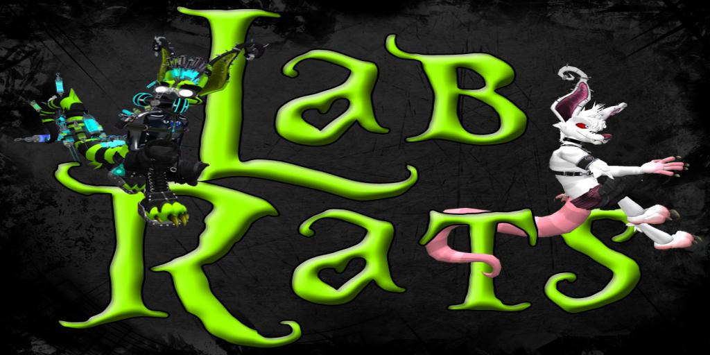 Sponsor #5 - Lab Rats
