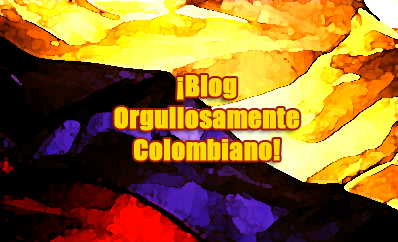 Blog 100% Colombiano