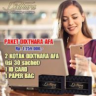 Paket Dixthara Afa