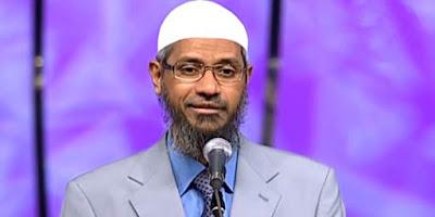 Dari Dr Zair Naik Mengapa Islam Melarang Yoga