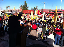 Amlotv Amlo En Agua Prieta Sonora 29 Enero 2012
