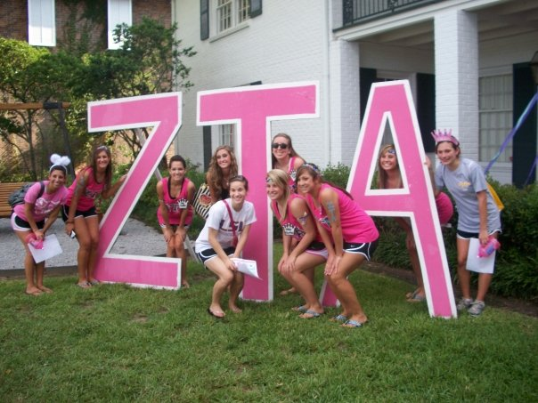 zeta tau alpha sorority