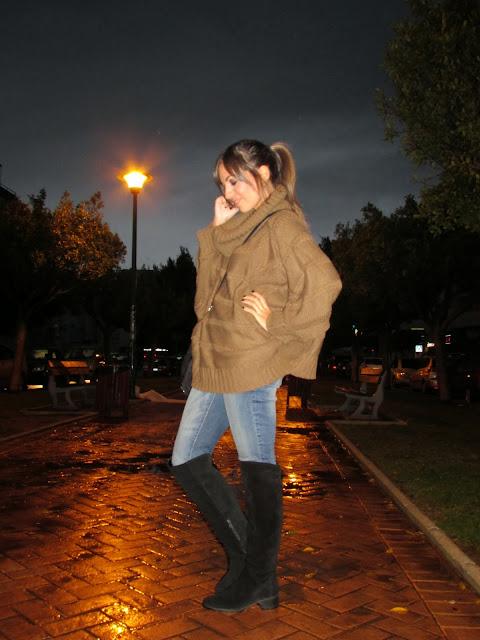 Cristina style fashion blogger blogger españa málaga malagueña outfit look tendencias trendy