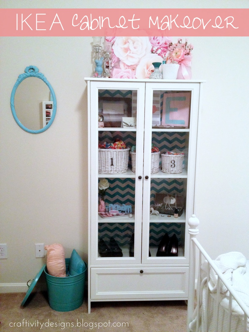 contact paper for furniture. Add Contact Paper Inside A Cabinet By Erica From Craftivity Designs (guest Post) For Furniture -