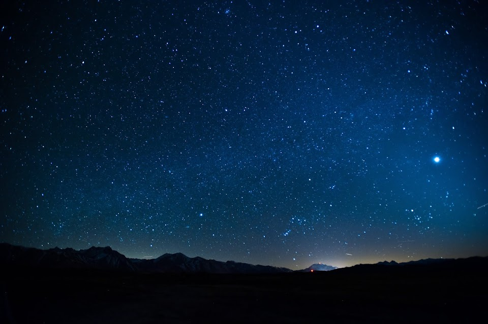 Anjos Cometas