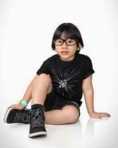Jual Kaos Anak Pekanbaru Kuru Kids 130905