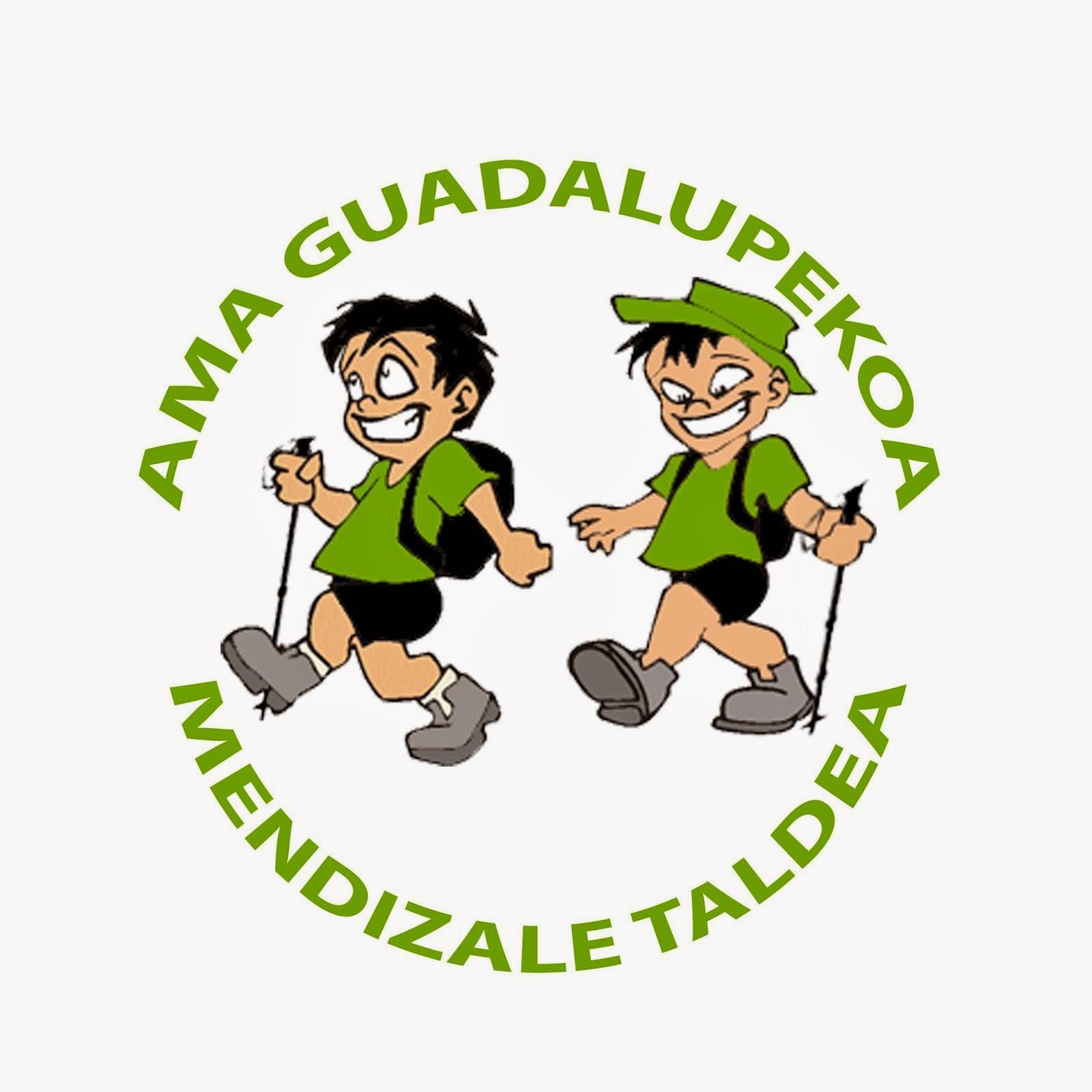 MENDIZALE TALDEA Facebook