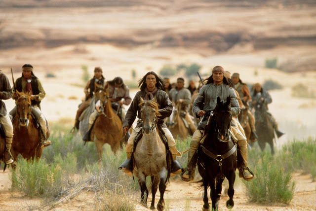 a film study of last of the mohicans Free the last of the mohicans papers  - the last of the mohicans the film is set  leonardo da vinci think is the most beautiful object of study in natural .