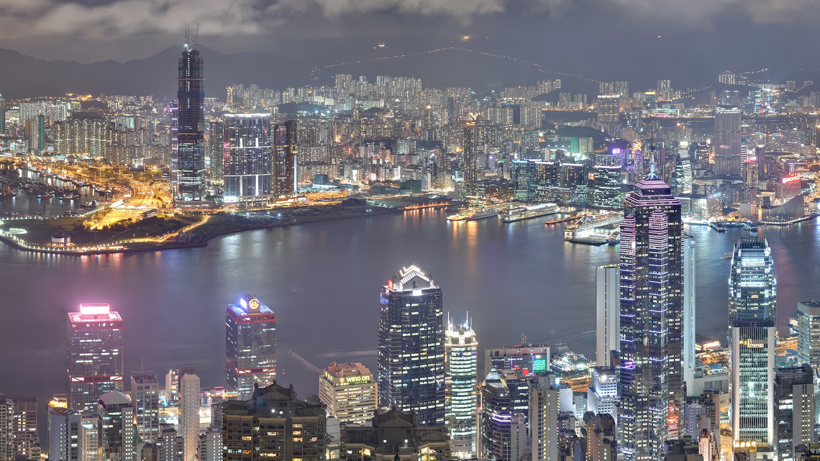 High Tech Buildings Cities Skylines
