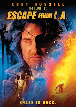 Escape de Los Angeles / 2013: Rescate en L.A. Poster