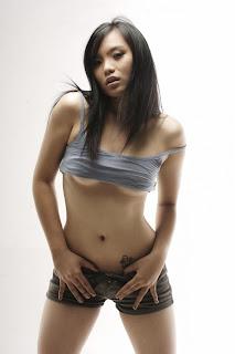 Model Tercantik dan Terseksi Indonesia - infolabel.blogspot.com
