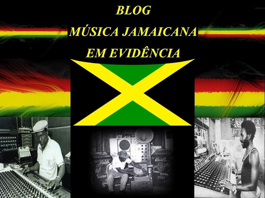 Música Jamaicana em Evidência