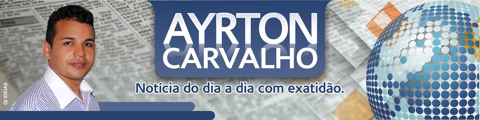 Blog do Ayrton Carvalho