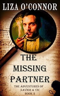 The Missing Partner