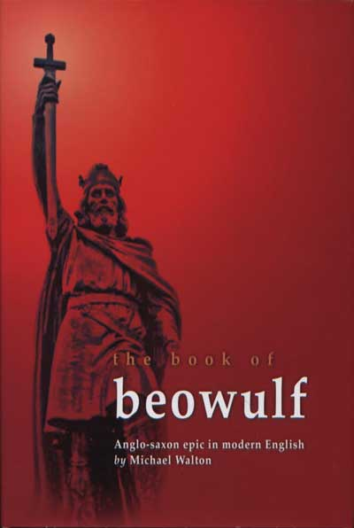 bewulf the hero