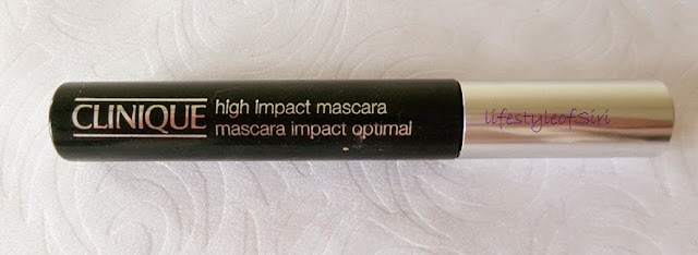 clinique high impact maskara