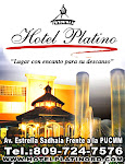 Hotel Platino