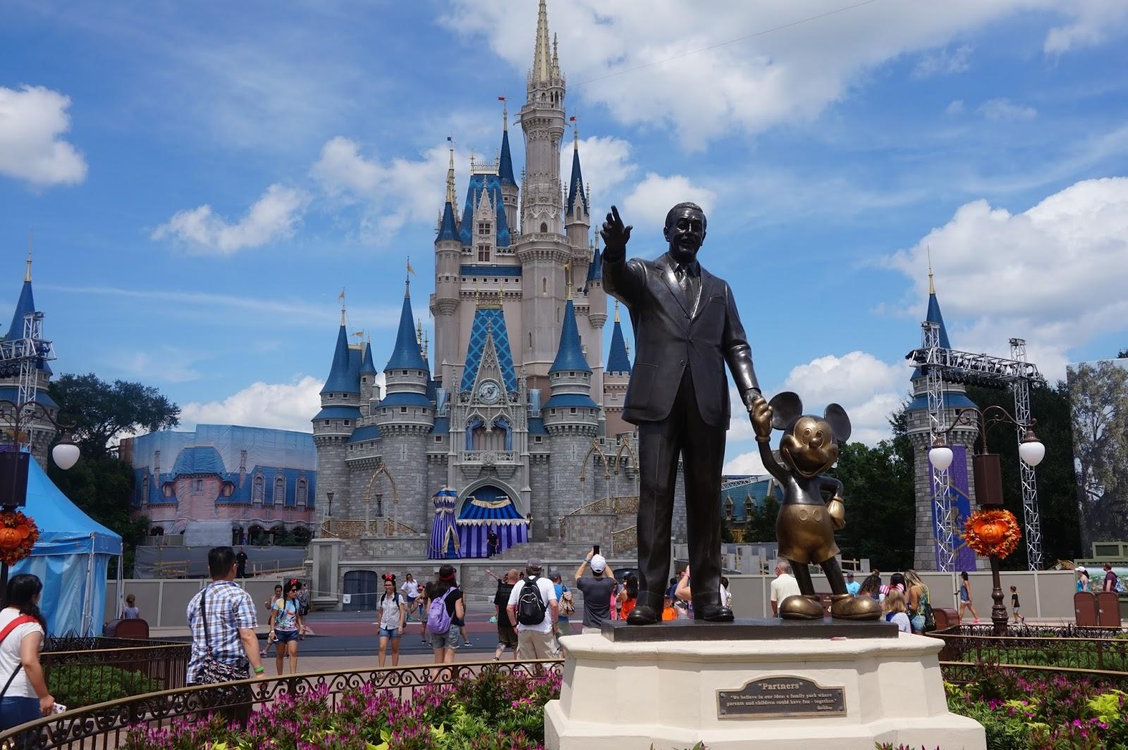 Travel Walt Disney World Florida Part One Rachel