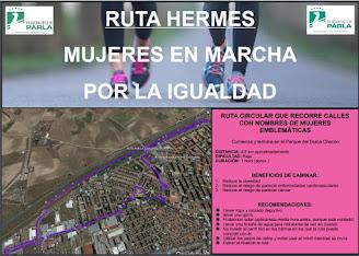 Ruta Morada
