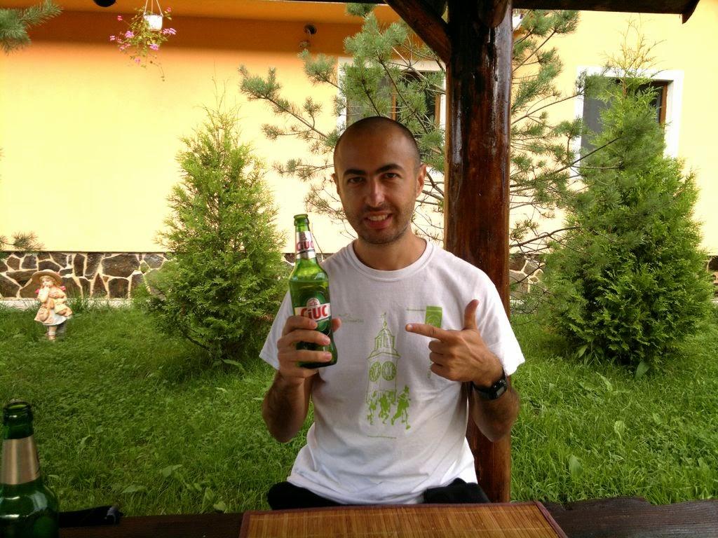 Runsilvania WILD RACE. Competiţie de alergare montană, gulaş, bere şi Răchiţele. O excursie frumoasă la munte. Ciuc