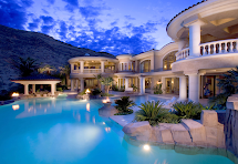 Luxury Homes with Pool Houses