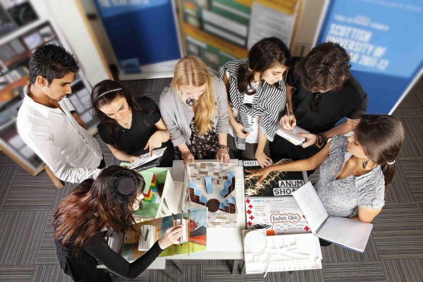 team work university project tips