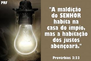 proverbio biblico