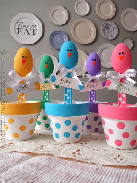 Riciclo Creativo Pasqua