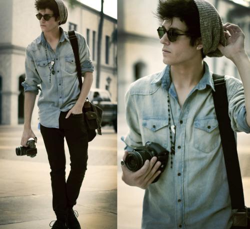 Stylish Jeans Mens