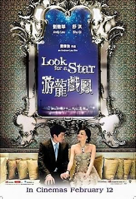 Hongkong Drama, Looking For A Star
